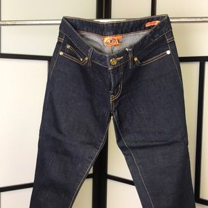 Tory Burch Cropped Ankle Super Skinny size 25
